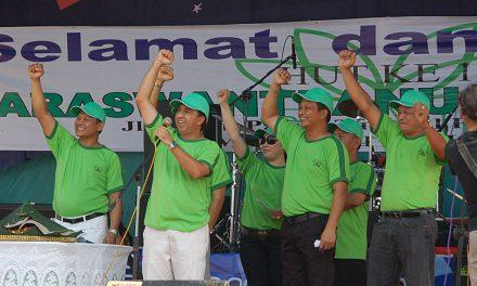 PT. Saraswanti Anugerah Makmur; Semakin Sukses di Tahun Ke 13