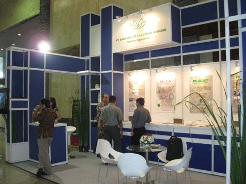 ICE-PO 2011 Jakarta