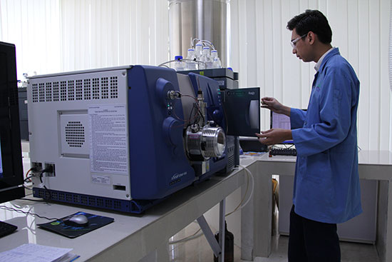 Laboratorium Pangan Perlu Atasi Hambatan Nontarif