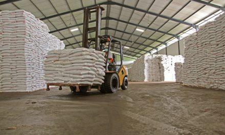 Tingkatkan Kapasitas Produksi 440 Ribu Ton