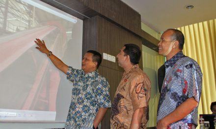 Perusahaan Pupuk Saraswanti Group Persiapkan IPO