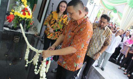 Soft Opening Perkantoran AMG Tower – Surabaya