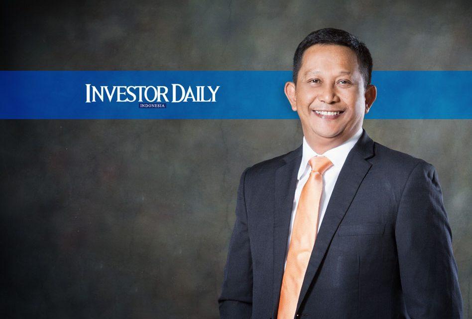 Hari Hardono – Investor Daily Profile