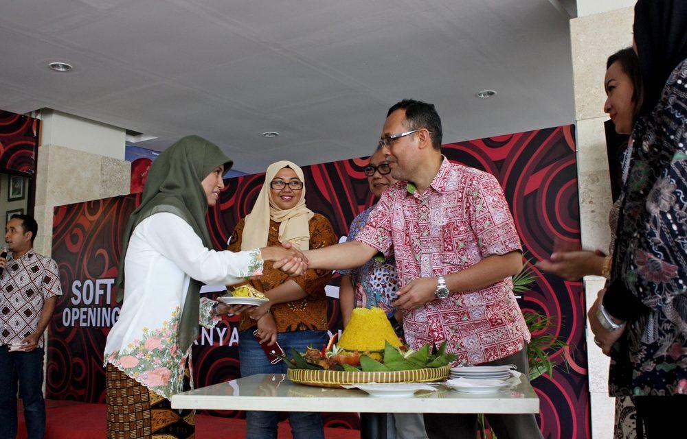 Mataram City Launching Pusat Oleh-oleh Dari Jogja