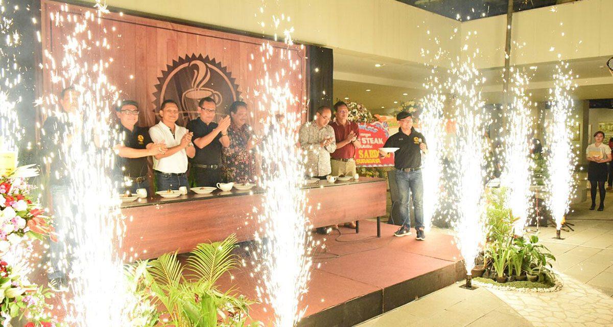 Launching El Klasiko di Mataram City