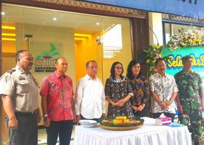 Peresmian SIG Laboratory Cabang Jakarta 01