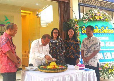 Peresmian SIG Laboratory Cabang Jakarta 04