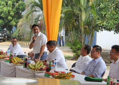 saraswanti - sam - halal bihalal 15801