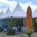 Saraswanti Group Ikuti UGM Agro Expo