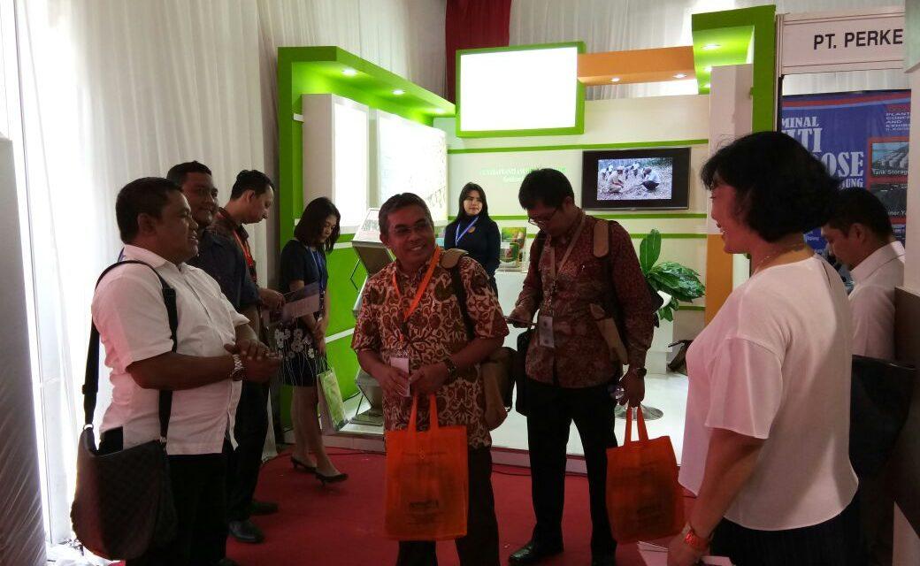 Saraswanti Group Ramaikan WPLACE-2017