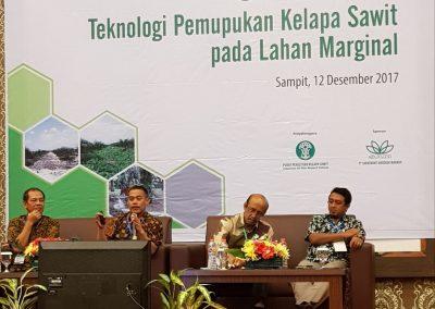 saraswanti seminar sehari teknologi pemupukan kelapa sawit 051