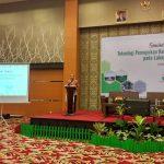 Seminar Teknologi Pemupukan Kelapa Sawit