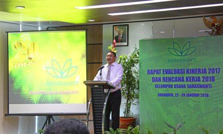 Rapat Evaluasi Kinerja 2017 & Rencana Kerja 2018