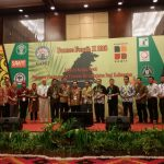 Saraswanti di Borneo Palm Oil Forum