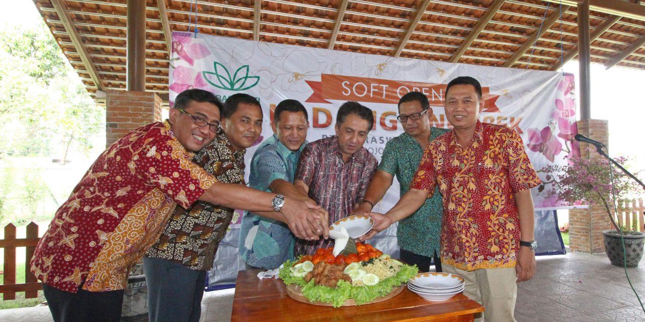 Soft Launching Ladang Anggrek Mojokerto