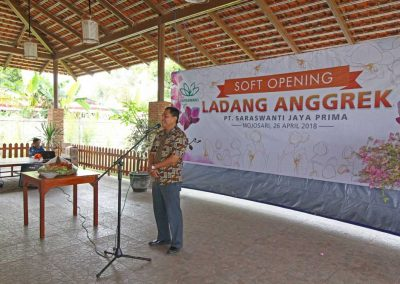 saraswanti group - soft launching ladang anggrek_016