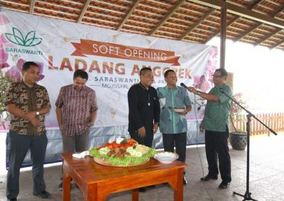 saraswanti group - soft launching ladang anggrek_022