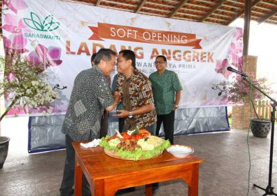 saraswanti group - soft launching ladang anggrek_023