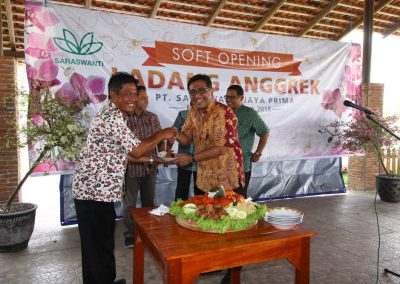saraswanti group - soft launching ladang anggrek_024