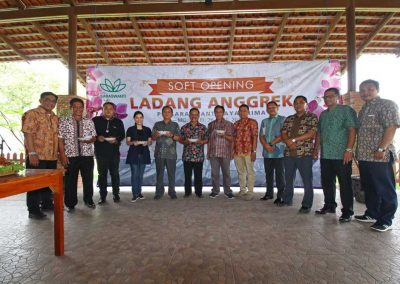saraswanti group - soft launching ladang anggrek_027