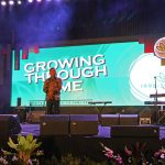 HUT PT. Saraswanti Anugerah Makmur Ke 20