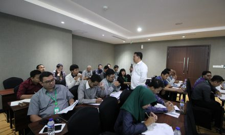 Pelatihan Transfer Pricing Doc. oleh Indrayagus S.
