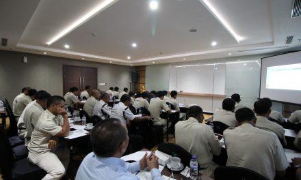 Pelatihan Sistem Manajemen Mutu ISO 9001:2015