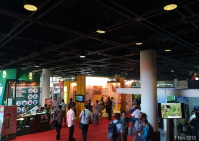 14th Indonesian Palm Oil Conference 2019 01