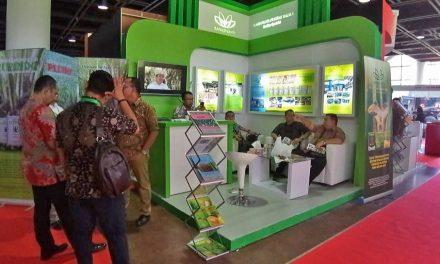 Saraswanti Group Ikuti 14th IPOC 2019