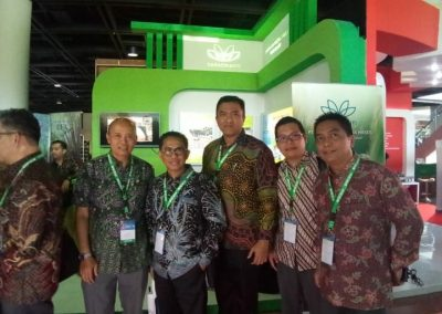 14th Indonesian Palm Oil Conference 2019 06