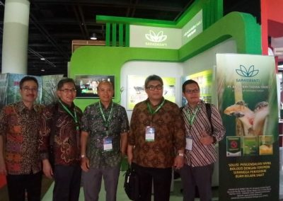 14th Indonesian Palm Oil Conference 2019 07