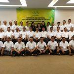 Rapat Pemasaran Evaluasi Penjualan 2018 & Rencana Kerja 2019