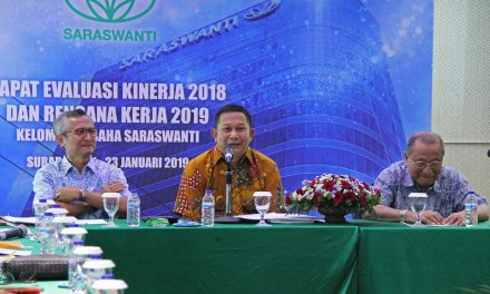 Rapat Evaluasi Kinerja 2018 & Rencana Kinerja 2019