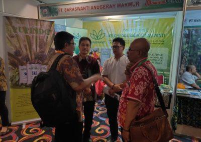 Saraswanti_3rd Borneo Forum 2019 001
