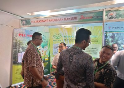 Saraswanti_3rd Borneo Forum 2019 002