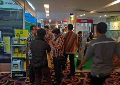 Saraswanti_3rd Borneo Forum 2019 004
