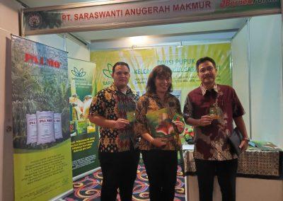 Saraswanti_3rd Borneo Forum 2019 009