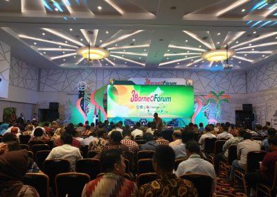 Saraswanti_3rd Borneo Forum 2019 010