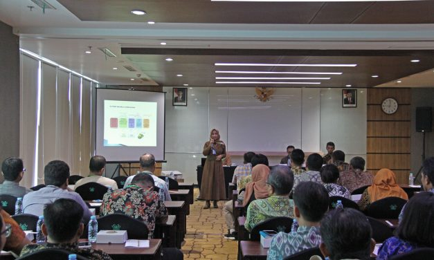Workshop Risk Management & Audit
