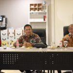 Rapat Tengah Tahun – Semester I 2019