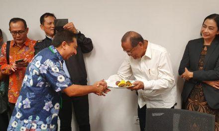 Peresmian Kantor Baru PT. SAM Jakarta