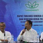 Rapat Evaluasi Kinerja 2019 & Rencana Kerja 2020