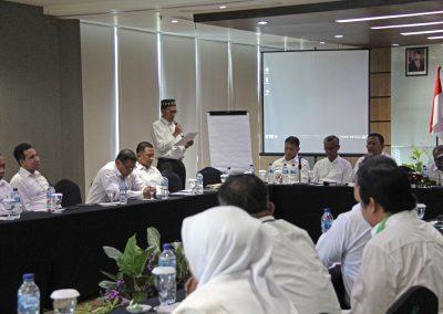 Saraswanti Group - Rapat Evaluasi Kinerja 2019 & Rencana Kerja 2020_05