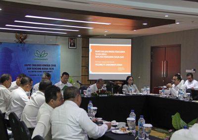 Saraswanti Group - Rapat Evaluasi Kinerja 2019 & Rencana Kerja 2020_06
