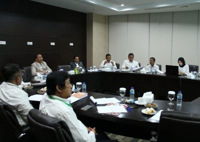 Saraswanti Group - Rapat Evaluasi Kinerja 2019 & Rencana Kerja 2020_09