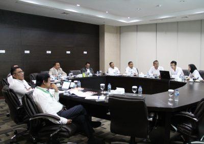 Saraswanti Group - Rapat Evaluasi Kinerja 2019 & Rencana Kerja 2020_10