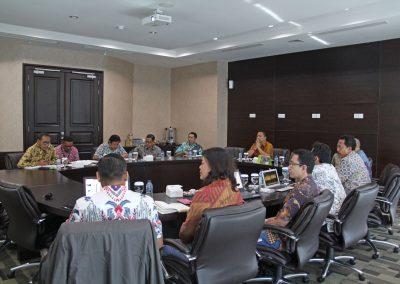 Saraswanti Group - Rapat Evaluasi Kinerja 2019 & Rencana Kerja 2020_11