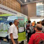 Divisi Pupuk & Divisi Laboratorium Ikuti Andalas Forum II 2020