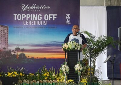 saraswanti_topping offf yudhistira tower - mataram city 03