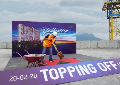 saraswanti_topping offf yudhistira tower - mataram city 06b